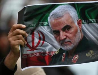 ifmat - Book claims slain Iranian IRGC Commander Soleimani ordered killing of Yemen Saleh
