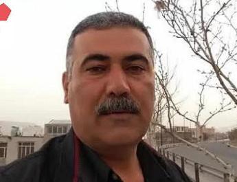 ifmat - Death row political prisoner Arsalan Khodkam appeals for a fair retrial