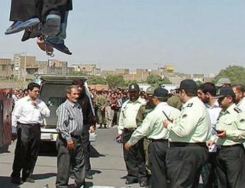 ifmat - Four Execution in a Day including three members of Ethnic Minorities