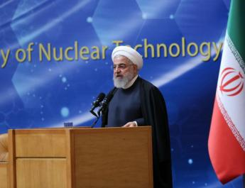 ifmat - How to deal with the nuclear skeletons in Iran closet