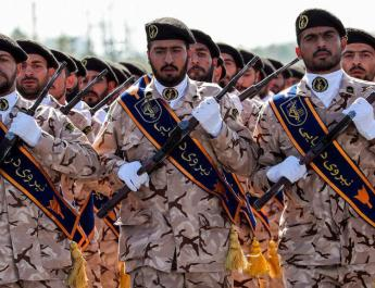 ifmat - IRGC commander says US does not have the courage to launch direct war with Iran
