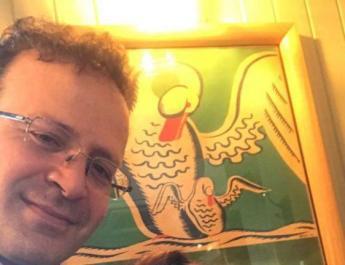 ifmat - Iran sentences British-Iranian academic to eight years in prison
