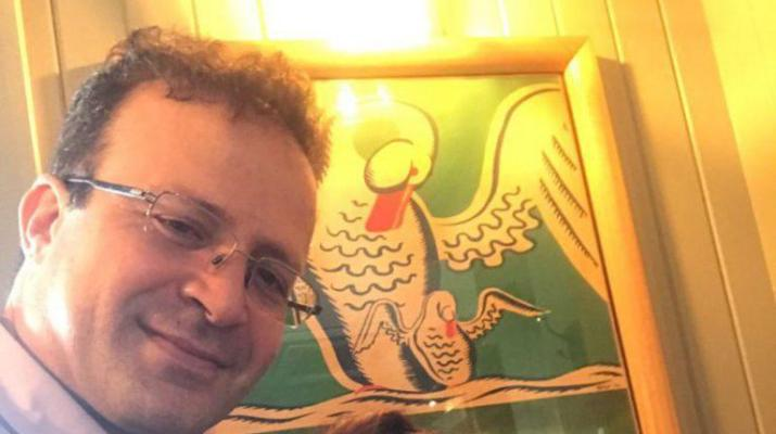 ifmat - Iran sentences British-Iranian academic to eight years in prison