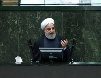 Iranian Regime outlines budget and promises less reliance on oil amid U.S. sanctions