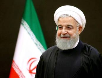 ifmat - Iranian president Rouhani rejects bill calling for breaches of nuclear agreement