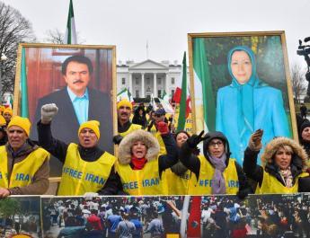 ifmat - Iranian regime uses media to demonize opposition
