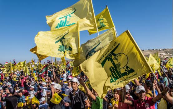 ifmat - Lawsuit against 12 lebanese banks for allegedly aiding Hezbollah is moving forward