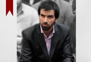 ifmat - Massoud Safdari