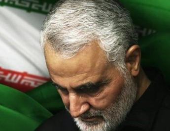 ifmat - Person arrested for Insulting Memory of Soleimani on internet