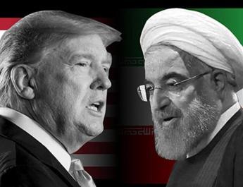 ifmat - Trump determined to designate pro-Iran groups as terrorist