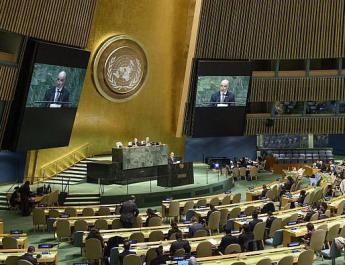 ifmat - UN General Assembly Condemns Human Rights Violations in Iran