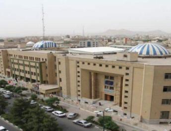 ifmat - US sanctions put spotlight on Iran's international network of religious seminaries
