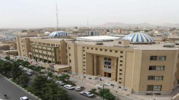 ifmat - US sanctions put spotlight on Iran's international network of religious seminaries