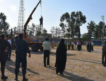 ifmat - Why is Iran executing and kidnapping so many people