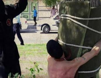 ifmat - Annual Report 2020 – Amputation and flogging sentences widely practiced in Iran