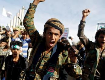 ifmat - Classifying Houthis as terrorist organization terrifies Iran