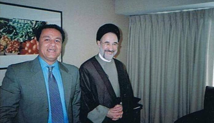ifmat - Exposing Iran covert assets should lead to erasure of propaganda against dissidents
