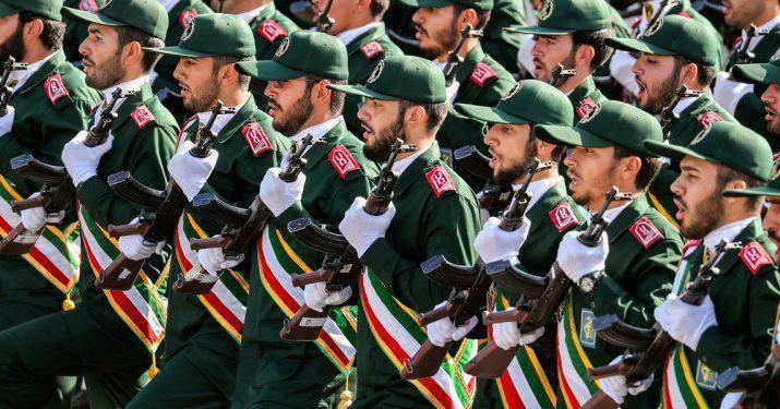 ifmat - How the IRGC is gearing up for more control in Iran