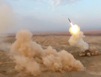 ifmat - IRGC Air Force commander threatens to destroy Haifa and Tel Aviv