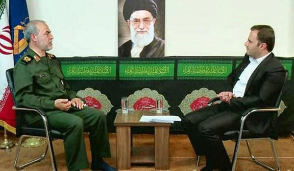 ifmat - IRGC Deputy Commander underlines US failure in maximum pressure policy against Iran