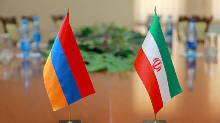 ifmat - Iran and Armenia sign trade agreement