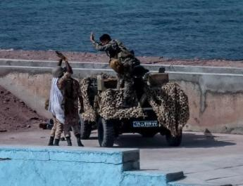 ifmat - Iran begins major missile exercises in Persian Gulf