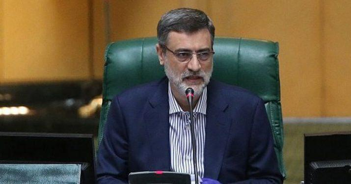ifmat - Iranian MP says government takes advantage of stock market