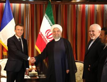 ifmat - Iranians need to make gestures for revival of nuclear deal — France