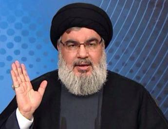 ifmat - Irans support for Hezbollah is unconditional and in order to defend its land says Nasrallah