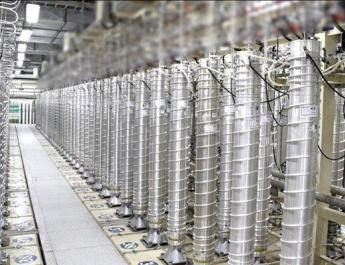 ifmat - MP says Iran has started installing IR2M centrifuges