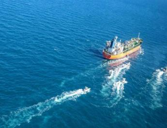 ifmat - Negotiations continue between South Korea and Iran over release of tanker