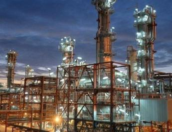 ifmat - President Rouhani inaugurates major gas refinery in SW