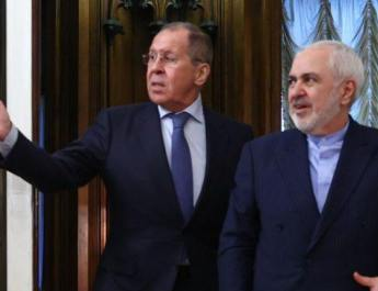 ifmat - Russia joins Iran in call for US to lift sanctions for Tehran to rejoin nuclear pact