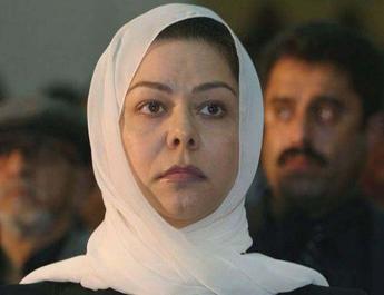 ifmat - Saddam daughter Raghad says Iran to blame for Iraq ills