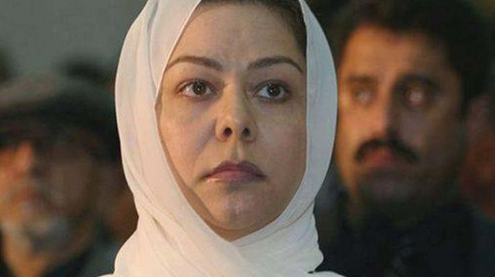 ifmat - Saddam daughter Raghad says Iran to blame for Iraq ills