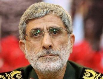 ifmat - Soleimani ghost still overshadowing his successor
