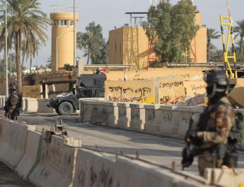 ifmat - The US targets Iran key henchman Abu Fadak in Iraq