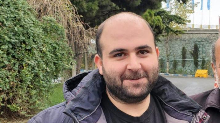 ifmat - Watchdog calls on Turkey to halt expulsion of Iranian journalist