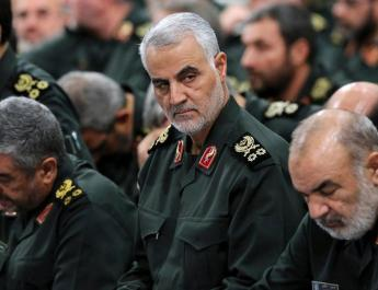 ifmat - iran threatens US on first anniversary of Soleimani assassination to save face