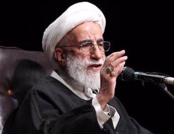 ifmat - Ayatollah Jannati re-elected as head of Iran Assembly of Experts