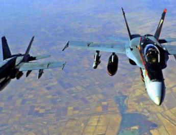 ifmat - Biden orders airstrikes in Syria retaliating against Iran-backed militias