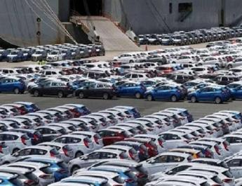 ifmat - Car import and assembly mafia in Iran