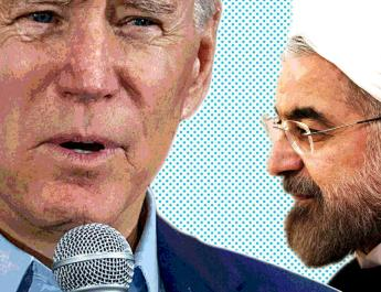 ifmat - European approach encourages rogue behavior by Iran