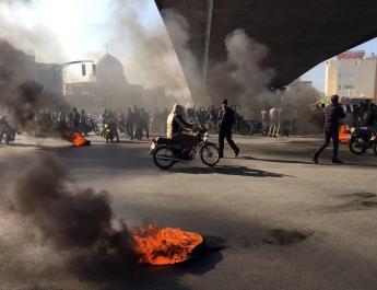 ifmat - Iran November atrocity – justice still sought after fifteen months of silence
