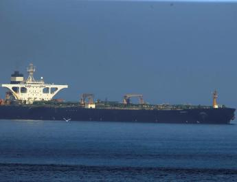 ifmat - Iran Sanctions - US seeks forfeiture of oil on Maranakis tanker_compressed