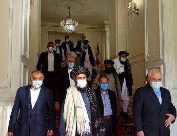 ifmat - Iran-Taliban growing ties - What different this time