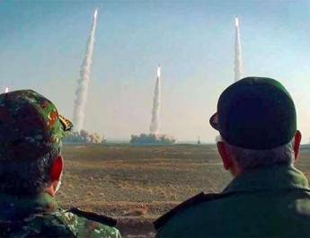 ifmat - Iran and North Korea resumed cooperation on missiles - UN