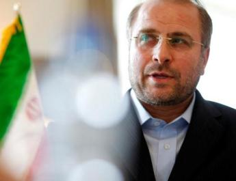 ifmat - Iran parliament speaker in Moscow with important message to Putin