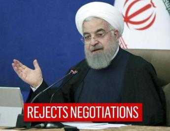 ifmat - Iran rejects dialogue on negotiation for new parties in nuclear deal