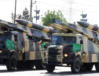 ifmat - Iran sends missiles to Iraqi Hezbollah in East Syria